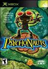 Psychonauts Pack Shot