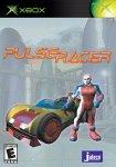 Pulse Racer Pack Shot