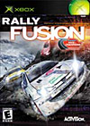 Rally Fusion: Race Of Champions Pack Shot