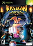 Rayman Arena XBox