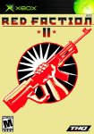 Red Faction II Pack Shot