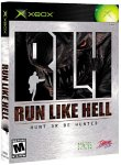 Run Like Hell! Pack Shot