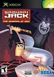 Samurai Jack: The Shadow of Aku Pack Shot