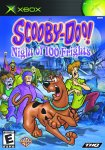 Scooby Doo! Night of 100 Frights Pack Shot