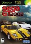 Sega GT 2002 Pack Shot