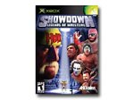 Showdown: Legends of Wrestling Pack Shot