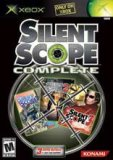 Silent Scope Complete Pack Shot