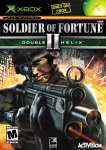 Soldier of Fortune 2: Double Helix Pack Shot