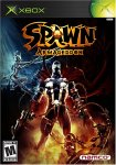 Spawn: Armageddon Pack Shot