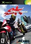Speed Kings Pack Shot