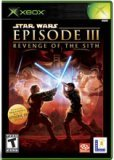 Star Wars: Episode III - Revenge of the Sith Pack Shot