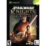 Star Wars Knights of the Old Republic II: The Sith Lords Pack Shot
