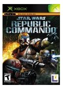 Star Wars Republic Commando Pack Shot
