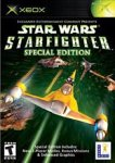 Star Wars: Starfighter Special Edition Pack Shot