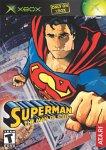 Superman: The Man of Steel Pack Shot