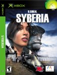Syberia Pack Shot