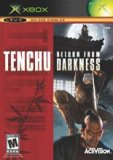 Tenchu: Return from Darkness Pack Shot