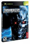 Terminator: Dawn of Fate Pack Shot