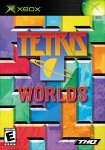 Tetris Worlds Pack Shot