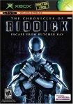 The Chronicles Of Riddick: Escape From Butcher Bay Pack Shot