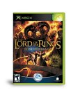 The Lord of the Rings: The Third Age XBox