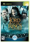 The Lord of the Rings: The Two Towers Pack Shot