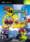 The Simpsons Hit and Run XBox