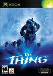 The Thing Pack Shot