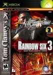 Tom Clancy's Rainbow Six 3: Black Arrow Pack Shot