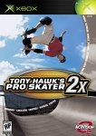 Tony Hawk's Pro Skater 2x Pack Shot