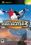 Tony Hawk's Pro Skater 3 Pack Shot