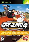 Tony Hawk's Pro Skater 4 Pack Shot