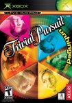 Trivial Pursuit Unhinged XBox