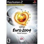 UEFA Euro 2004 Pack Shot