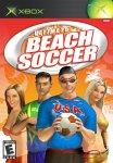 Ultimate Beach Soccer Pack Shot