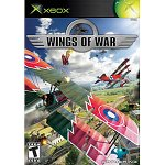 Wings of War Pack Shot
