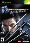 X2:  Wolverine's Revenge XBox