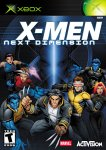 X-Men Next Dimension XBox
