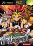 Yu-Gi-Oh! The Dawn of Destiny XBox