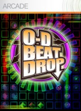 0D Beat Drop Pack Shot