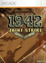 1942: Joint Strike Pack Shot