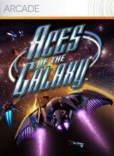 Aces of the Galaxy Pack Shot