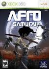 Afro Samurai Pack Shot