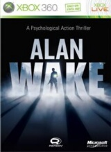 Alan Wake: The Signal Pack Shot