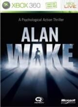 Alan Wake: The Signal Pack Shot