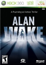 Alan Wake Pack Shot