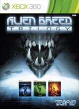 Alien Breed Trilogy Pack Shot