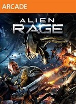 Alien Rage Pack Shot