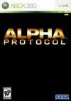 Alpha Protocol Pack Shot