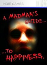 A Madman's Guide To Happiness Pack Shot